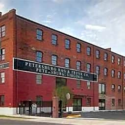 Dunlop Street Lofts - Petersburg, Virginia 23803