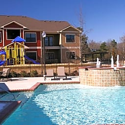 Vista Ridge Apartments - Tupelo, Mississippi 38804