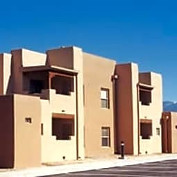 Butterfly Springs Apartments - Pojoaque, New Mexico 87506