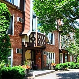 Normandy House Apartments - Edina, Minnesota 55424