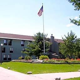 Bradford Commons - Bangor, Maine 4401