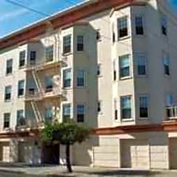 290 Alhambra Apartments - San Francisco, California 94123