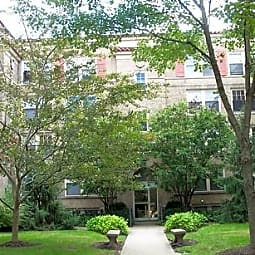 Madison Court Apartments - Cincinnati, Ohio 45208