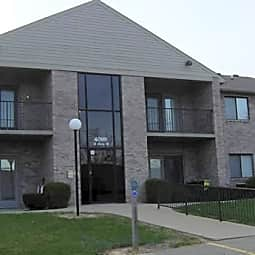Ashley Pointe Apartments - Cincinnati, Ohio 45255
