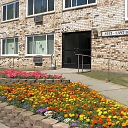 Park Villa Apartments - Mountain Iron, Minnesota 55768