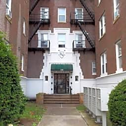 DeHart Apartments - Elizabeth, New Jersey 7202