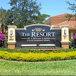 The Resort at Laguna Lakes - West Palm Beach, Florida 33409