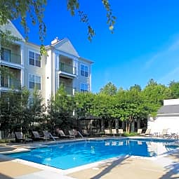 The Gramercy At Town Center - Columbia, Maryland 21044