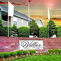 Villas At Meadow Springs - Richland, Washington 99352
