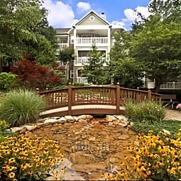 Bridges at Mallard Creek Apartment Homes - Charlotte, North Carolina 28269