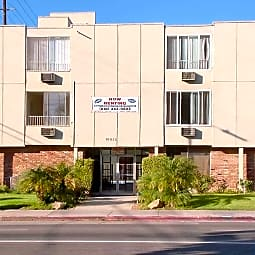 Reseda Windsor Apartments - Reseda, California 91335