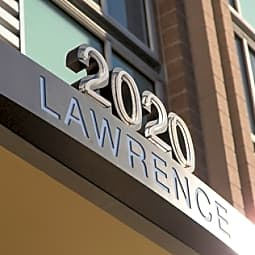 2020 Lawrence - Denver, Colorado 80205