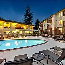 Archstone Redmond Court - Bellevue, Washington 98007