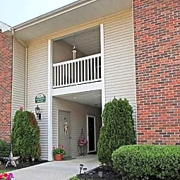 Greenbush Terrace Apartments - East Greenbush, New York 12061