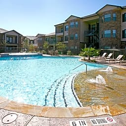 Hudson Trails Apartment Homes - Bryan, Texas 77802