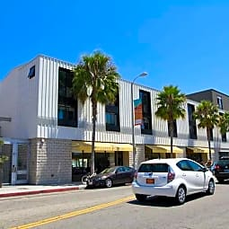 Abbot Lofts - Venice, California 90291