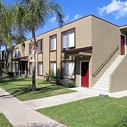 Southwinds Apartments - El Cajon, California 92020