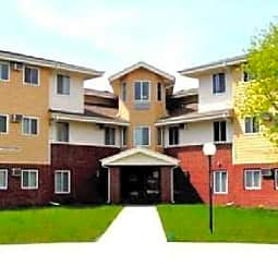 Campus View Apartments - Ankeny, Iowa 50023