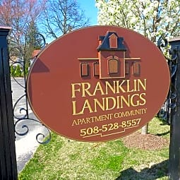 Franklin Landings - Franklin, Massachusetts 2038