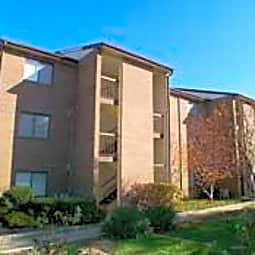 Parkridge Gardens Apartments - Herndon, Virginia 20170