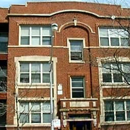 4415 North Hazel Apartments - Chicago, Illinois 60640