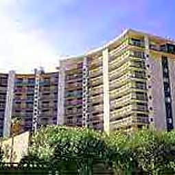 Country Club Towers - Las Vegas, Nevada 89109