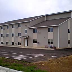 Ferguson Court Apartments - Independence, Wisconsin 54747