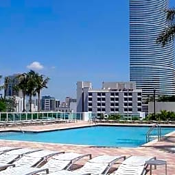 Brickell on the River North - Miami, Florida 33131