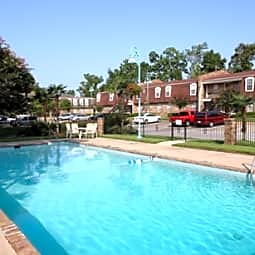 Skyline Country Club Apartments - Mobile, Alabama 36693
