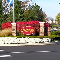 The Masters Apartments - Indianapolis, Indiana 46250