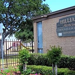 Hilliard Memorial - Bay City, Texas 77414