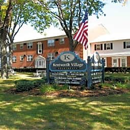 Kentworth Village - North Olmsted, Ohio 44070