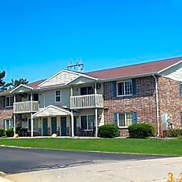Whispering Pines - Wisconsin Rapids, Wisconsin 54495