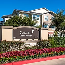 Camden Grand Harbor - Katy, Texas 77494