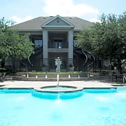 The Clairborne Apartment Homes - Grand Prairie, Texas 75050