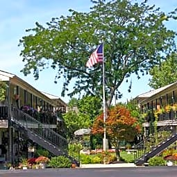 Lyn Village Apartments (Ohio) - Reynoldsburg, Ohio 43068