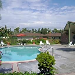 Orangewood Garden Apartments - Anaheim, California 92802