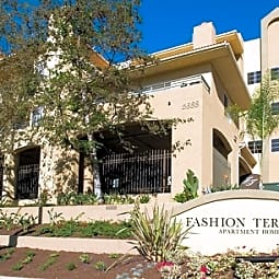 Fashion Terrace - San Diego, California 92108