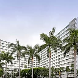 Southgate Towers - Miami Beach, Florida 33139