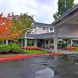 Rock Creek Independent Retirement Living - Hillsboro, Oregon 97124