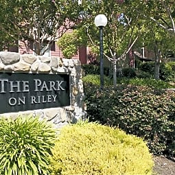 The Park on Riley - Folsom, California 95630