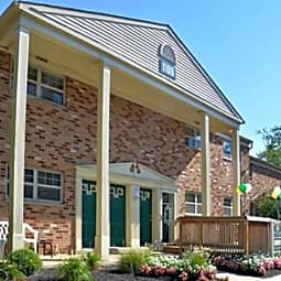 Emerald Ridge Apartments - Lindenwold, New Jersey 8021