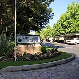 Northwood Place Apartments - Modesto, California 95350