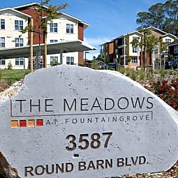 Meadows at Fountaingrove - Santa Rosa, California 95403