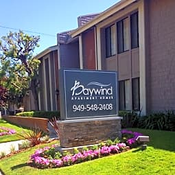 Baywind Apartments - Costa Mesa, California 92627