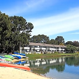 Sand Cove-G - Foster City, California 94404