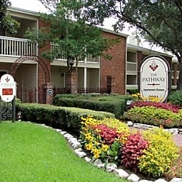 The Pathway Apartments - Houston, Texas 77042