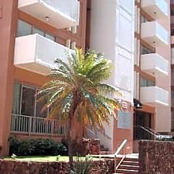 Waikiki Walina Apts - Honolulu, Hawaii 96815