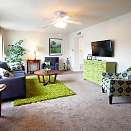 Yester Oaks Apartment Homes - Mobile, Alabama 36608