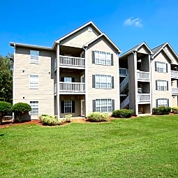 Timber Ridge Apartments - Mobile, Alabama 36695